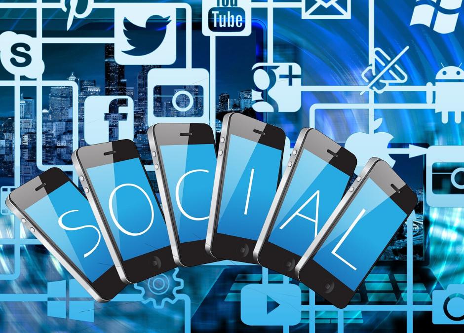 Die wichtigsten sozialen Netzwerke
